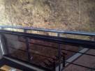 80% Ikkunakalvo: Näköeste ja lämpösuoja, näppärä sisustusidea parvekkeelle