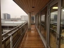 ikkunakalvot - Auringonsuojakalvotus, lämpösuoja, kirkas