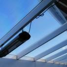 vista terassin katto, auringonsuojakalvo