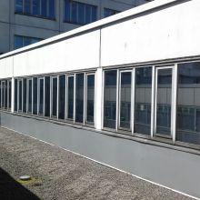 Auringonsuojakalvot - SuPer Ry: Ikkunakalvot, peilikalvo, auringonsuojakalvot.