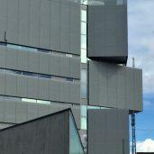 Peilikalvoilla suojaa auringon lämpö- ja uv-säteilyltä, sekä näkösuoja.