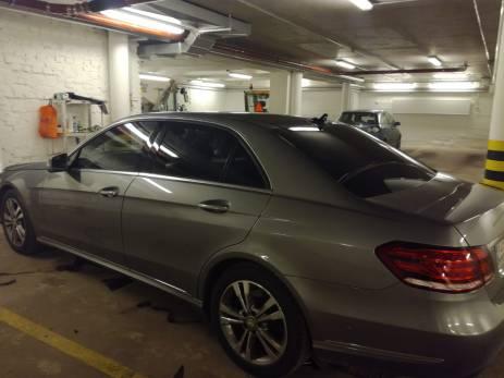 Auton lasien tummennus_3M_auringonsuojakalvot_ikkunakalvot_Helsinki